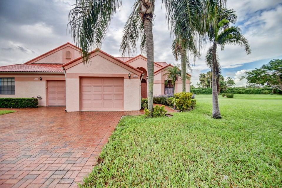 Villa for Sale at 7676 Lexington Club Boulevard 7676 Lexington Club Boulevard Delray Beach, Florida 33446 United States