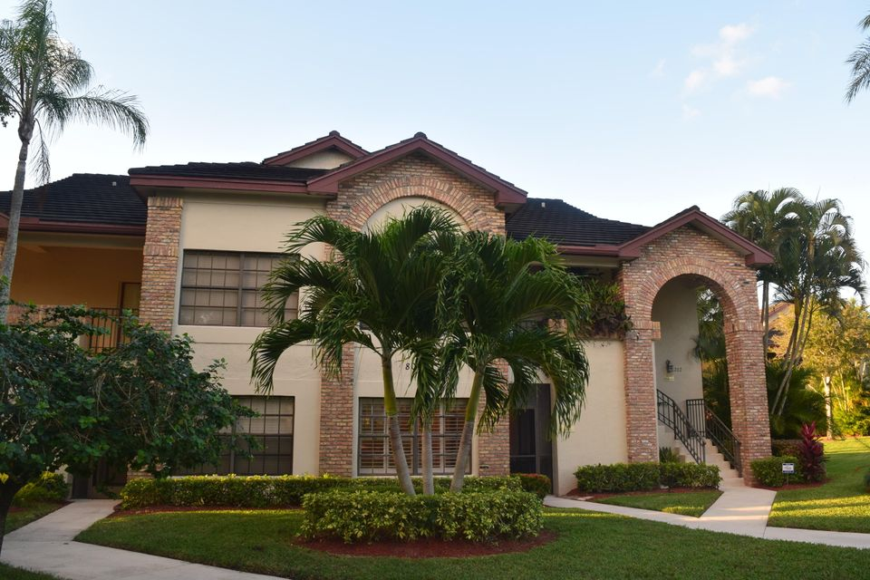 New Home for sale at 8057 Aberdeen Drive in Boynton Beach