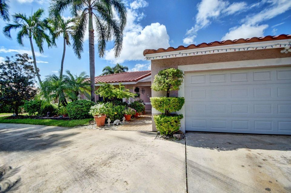 7021 San Sebastian Circle Boca Raton, FL 33433 - photo 4