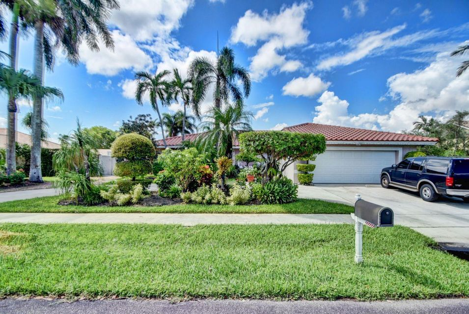 7021 San Sebastian Circle Boca Raton, FL 33433 - photo 32