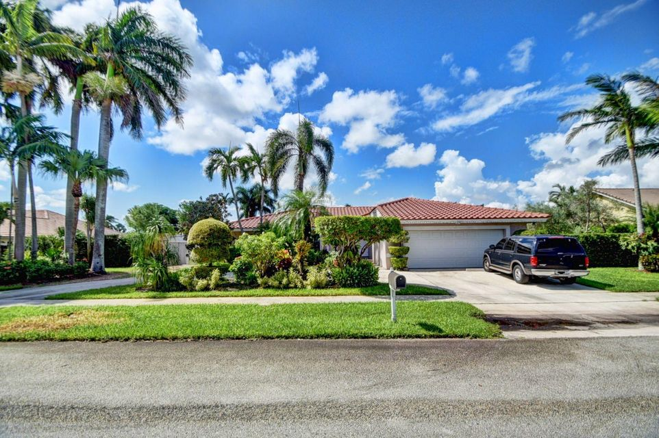 7021 San Sebastian Circle Boca Raton, FL 33433 - photo 33