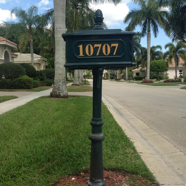 10707 Northgreen Drive
