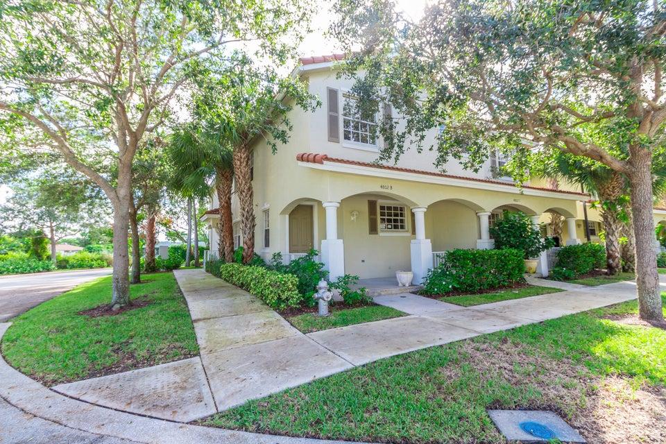 Stadthaus für Verkauf beim 4802 W Bexley Park Drive 4802 W Bexley Park Drive Delray Beach, Florida 33445 Vereinigte Staaten