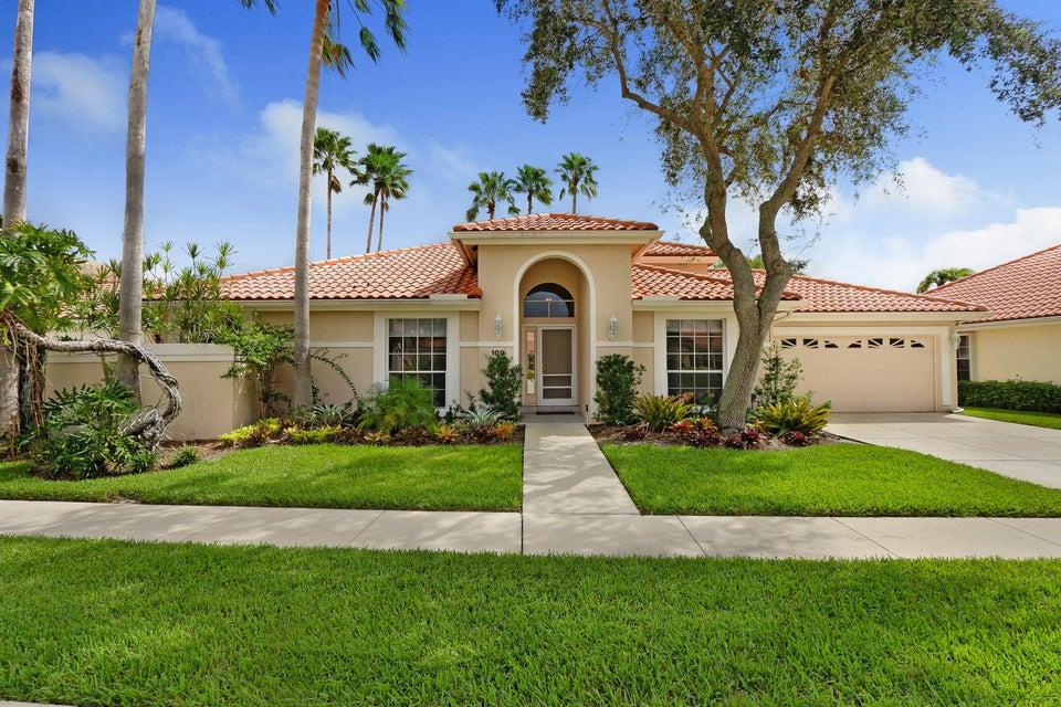 Vermietungen für Verkauf beim 109 Eagleton Lane 109 Eagleton Lane Palm Beach Gardens, Florida 33418 Vereinigte Staaten