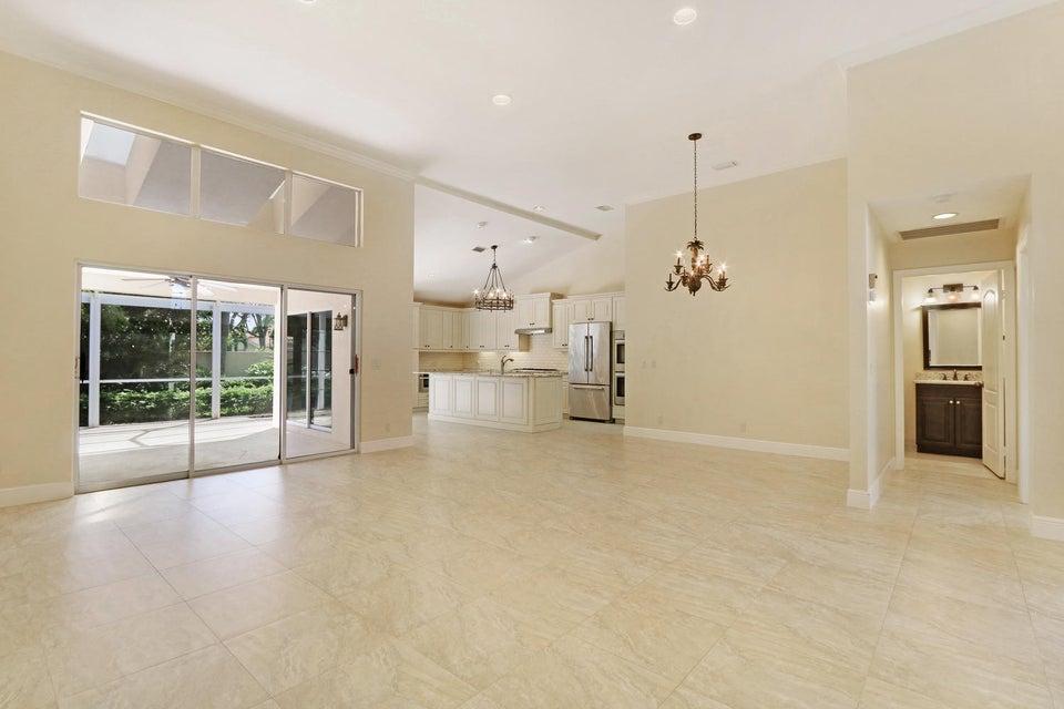 Additional photo for property listing at 109 Eagleton Lane 109 Eagleton Lane Palm Beach Gardens, Florida 33418 Vereinigte Staaten