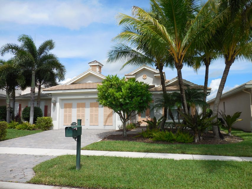 Home for sale in Ibis Golf & C.c.- Lastrada West Palm Beach Florida