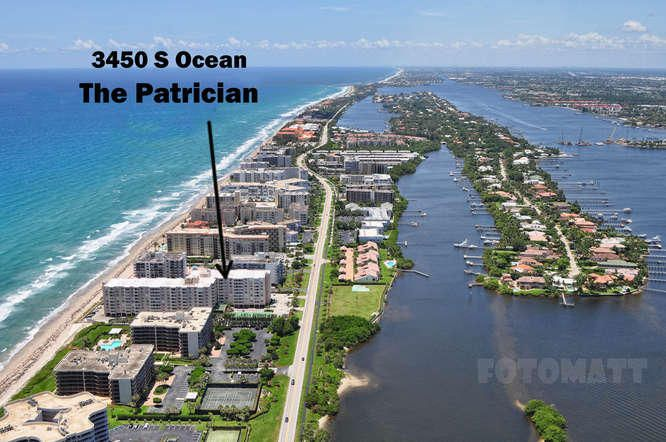 Patrician Of Palm Beach Condo 3450 S Ocean Boulevard