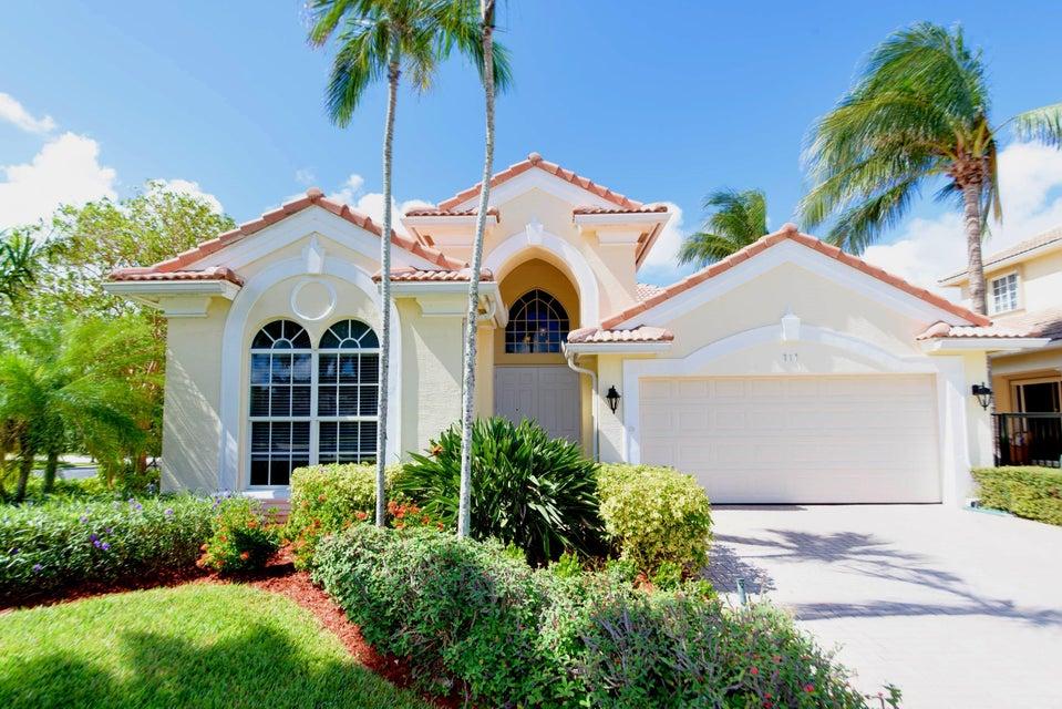 717 Charlestown Circle  North Palm Beach FL 33410