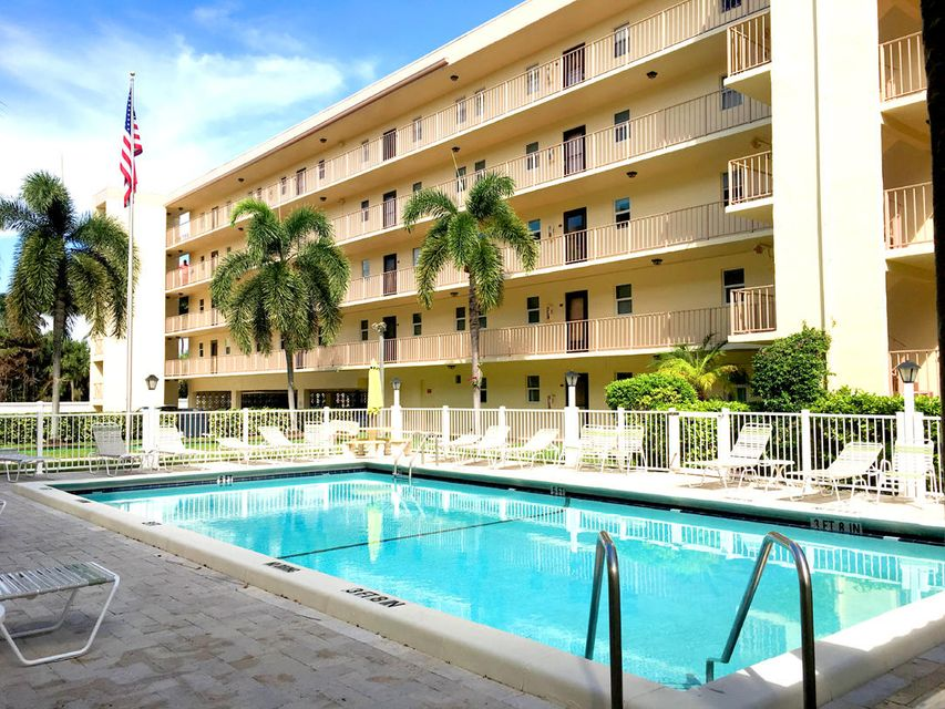 Home for sale in POINCIANA BY THE SEA CONDO Lauderdale By The Sea Florida