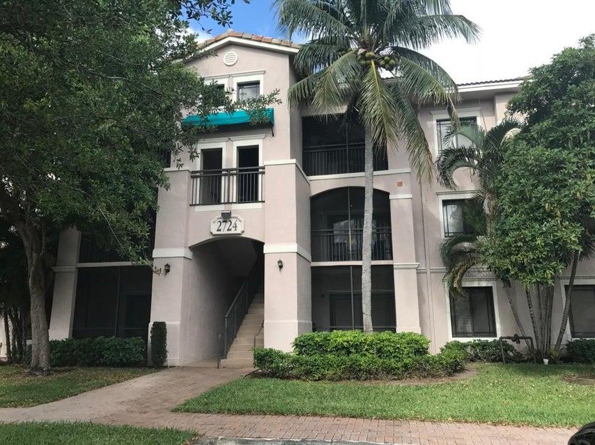 Konsum / Eigentumswohnung für Verkauf beim 2724 Anzio Court 2724 Anzio Court Palm Beach Gardens, Florida 33410 Vereinigte Staaten
