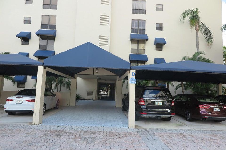 Condominium for Sale at 7578 Regency Lake Drive # D502 Boca Raton, Florida 33433 United States