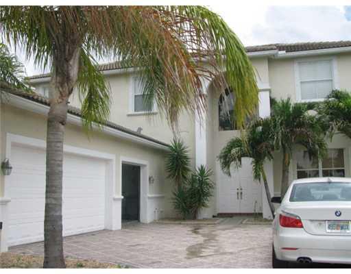 6292 Shadow Tree Lane  Lake Worth FL 33463