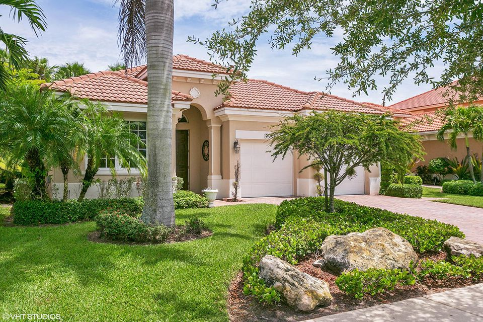 12061 Aviles Circle - Palm Beach Gardens, Florida | Douglas Elliman