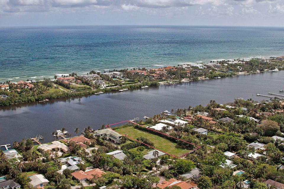 Land for Sale at 608 SE Atlantic Drive 608 SE Atlantic Drive Lantana, Florida 33462 United States