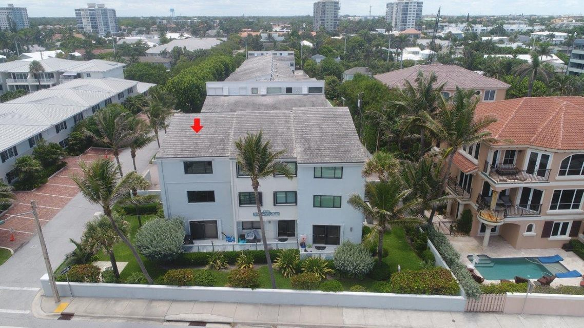 Additional photo for property listing at 250 S Ocean Boulevard 250 S Ocean Boulevard Delray Beach, Florida 33483 United States