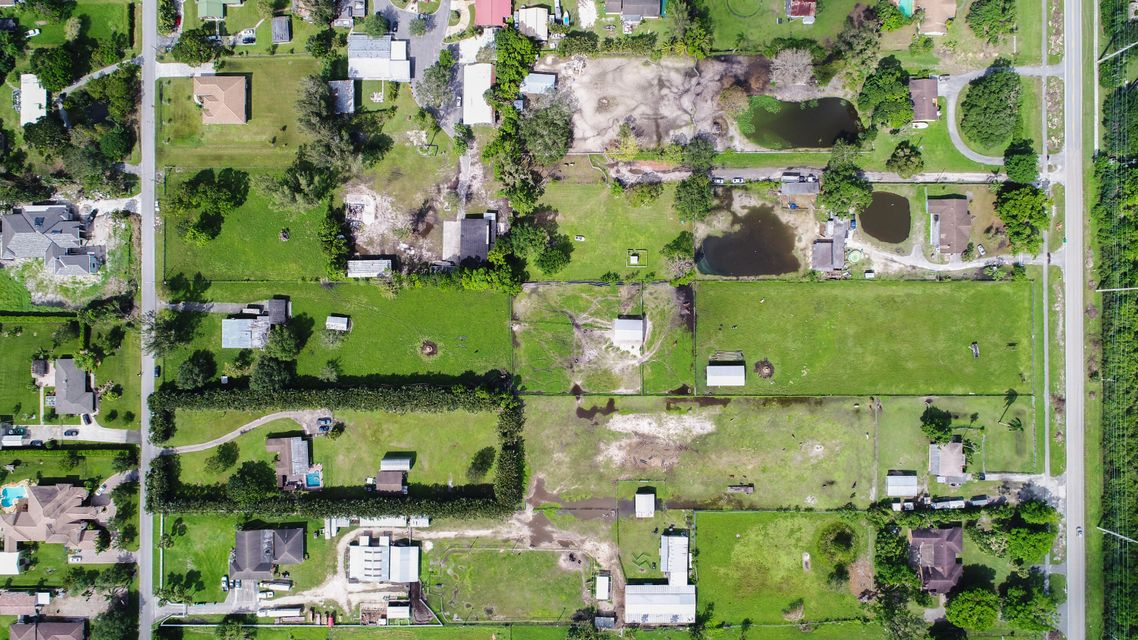 Land for Sale at 1900 Hiatus Road 1900 Hiatus Road Davie, Florida 33325 United States