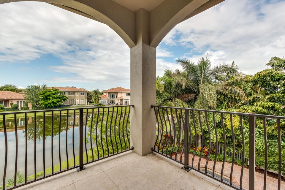17393 Vistancia Circle Boca Raton, FL 33496 - photo 33