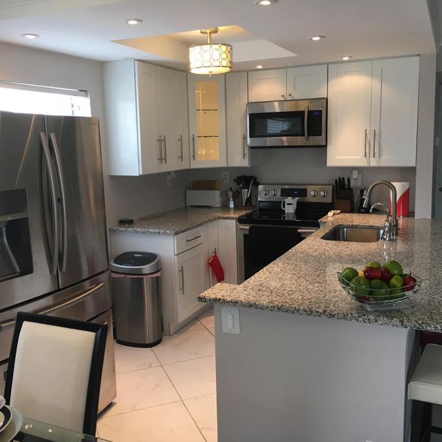 Co-op / Condo for Rent at 559 Normandy L 559 Normandy L Delray Beach, Florida 33484 United States