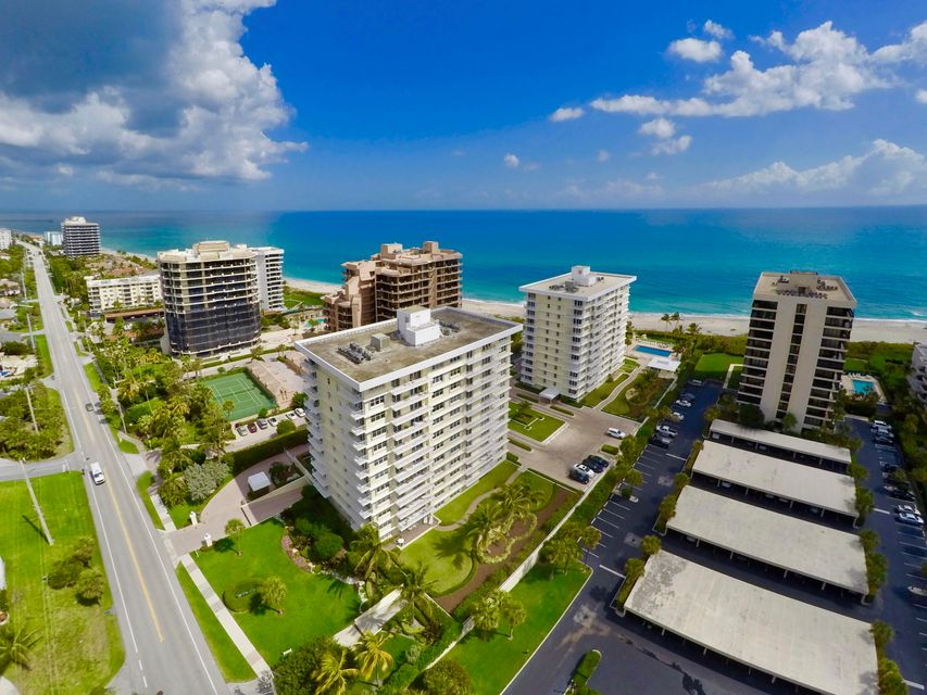 Co-op / Condo for Sale at 500 Ocean Drive 500 Ocean Drive Juno Beach, Florida 33408 United States