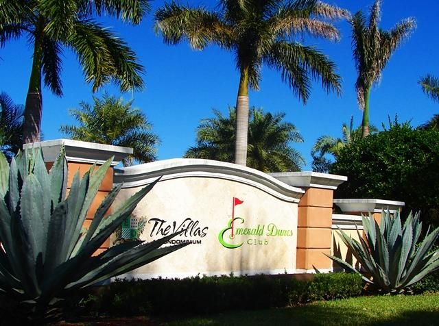 6394 Emerald Dunes Drive 3-306 West Palm Beach, FL 33411 photo 2