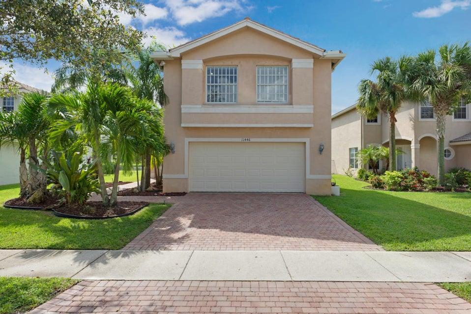 11446 Sage Meadow Terrace  Royal Palm Beach, FL 33411