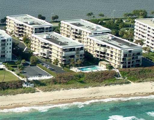 Thirty Two Hundred Condo 3200 S Ocean Boulevard