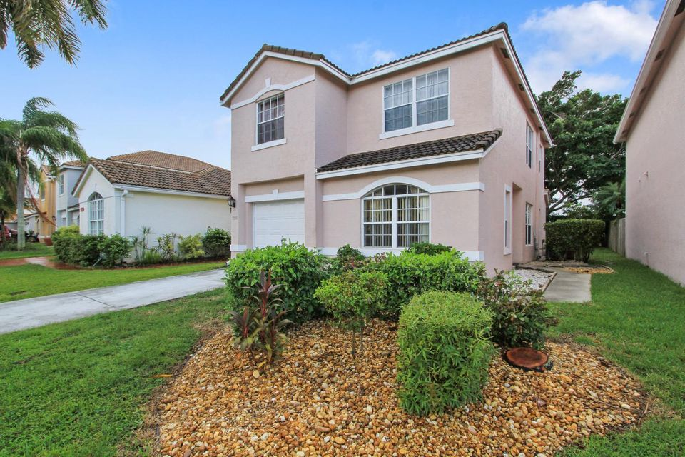7195 Vaca Key Way  Lake Worth, FL 33467