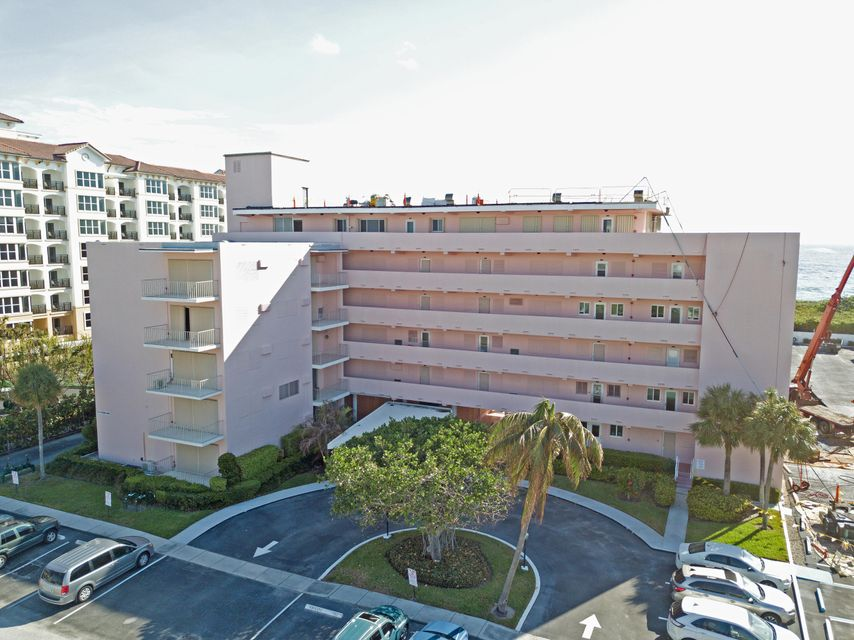 Home for sale in Palm Beach Shores Apts Palm Beach Shores Florida