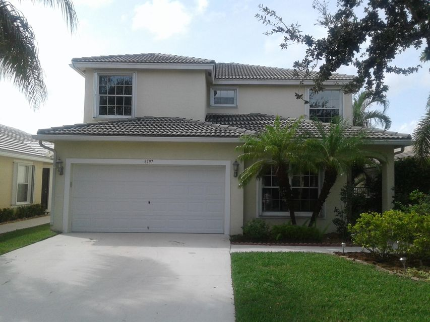 6797 Hendry Drive  Lake Worth FL 33463