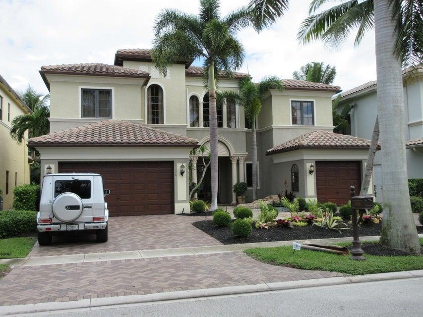 17846 Monte Vista Drive  Boca Raton FL 33496
