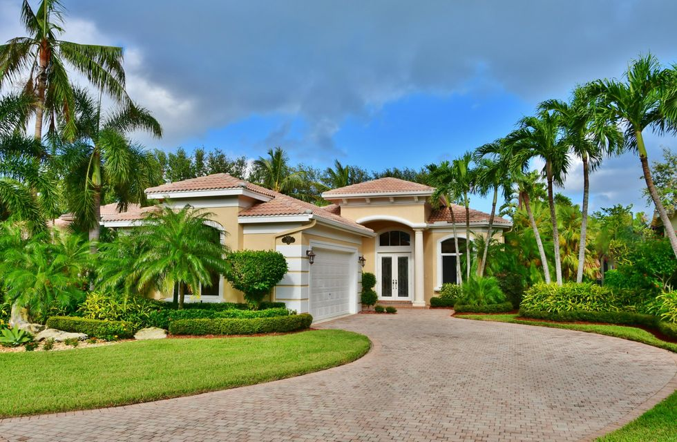 Rentals للـ Sale في 7837 Villa D Este Way 7837 Villa D Este Way Delray Beach, Florida 33446 United States