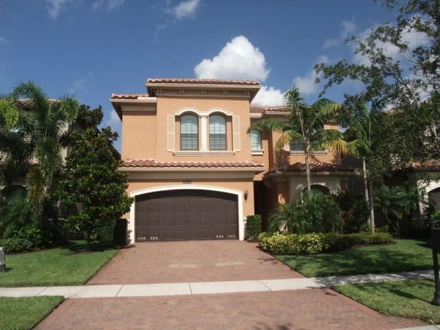 Rentals للـ Sale في 16837 Bridge Crossing Circle 16837 Bridge Crossing Circle Delray Beach, Florida 33446 United States