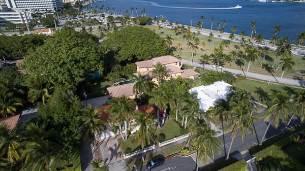 Additional photo for property listing at 1101 N Flagler Drive 1101 N Flagler Drive West Palm Beach, Florida 33401 United States