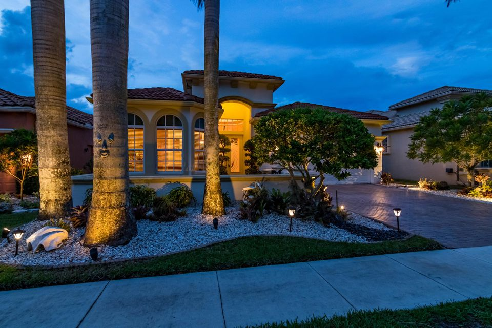 8839 Via Prestigio Wellington, FL 33411 photo 7