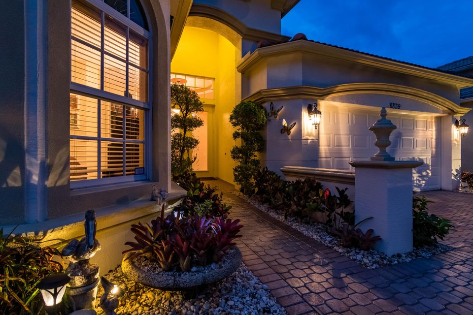 8839 Via Prestigio Wellington, FL 33411 photo 8