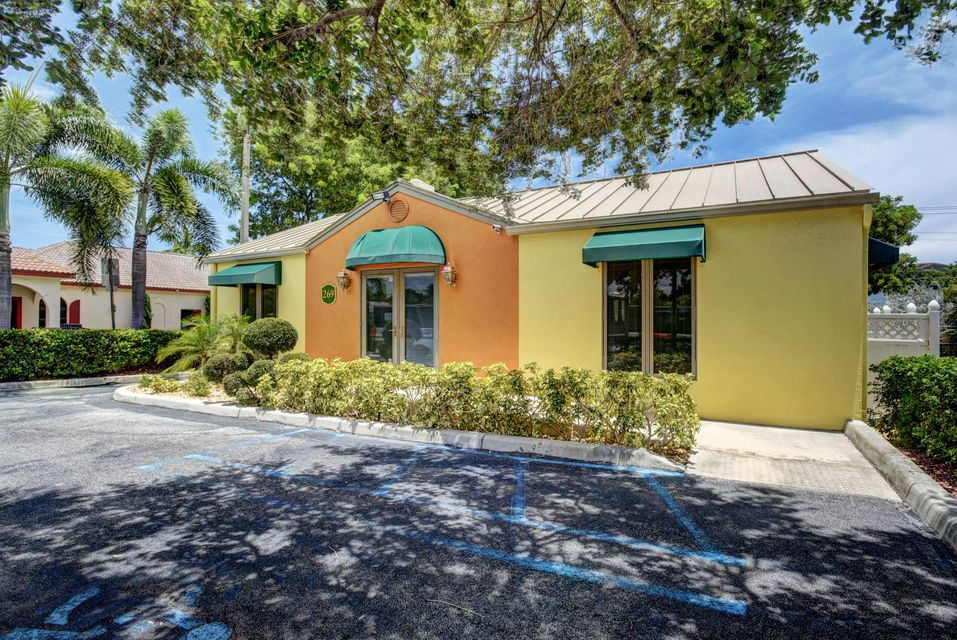 Commercial / Industrial للـ Rent في 269 SE 5th Avenue 269 SE 5th Avenue Delray Beach, Florida 33483 United States