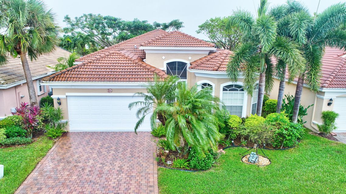 9624 Taormina Street  Lake Worth, FL 33467