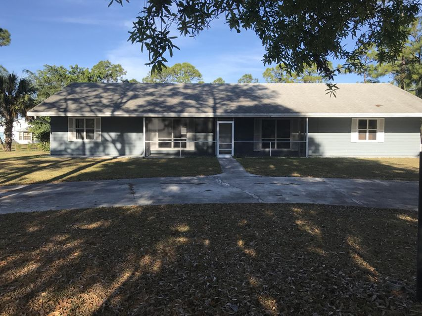 Rentals for Rent at 4135 Mandarin Boulevard 4135 Mandarin Boulevard Loxahatchee, Florida 33470 United States