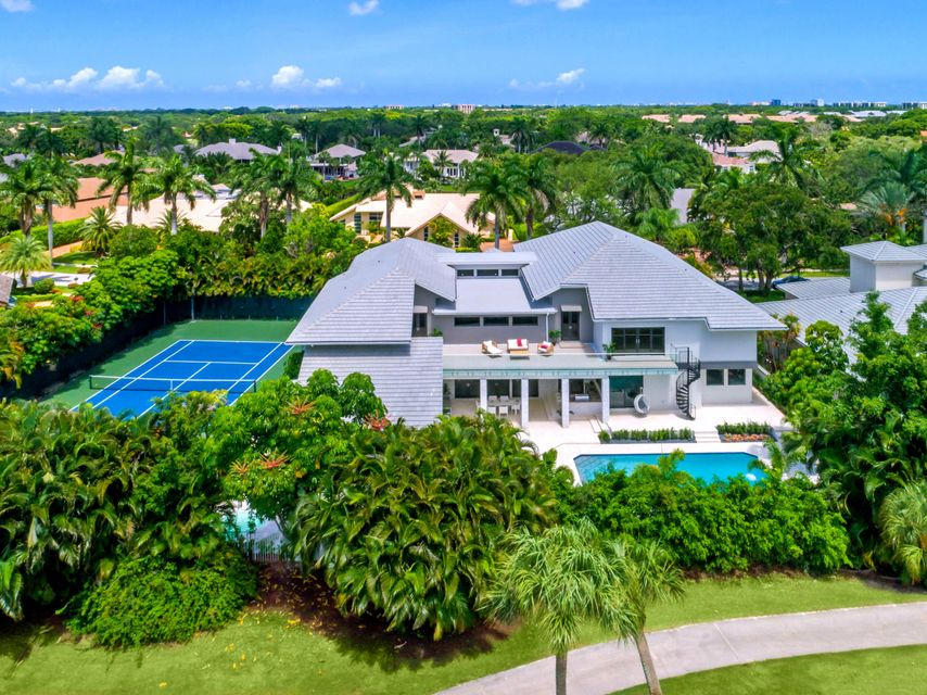Single Family Home for Sale at 19727 Oakbrook Circle Boca Raton, Florida 33434 United States