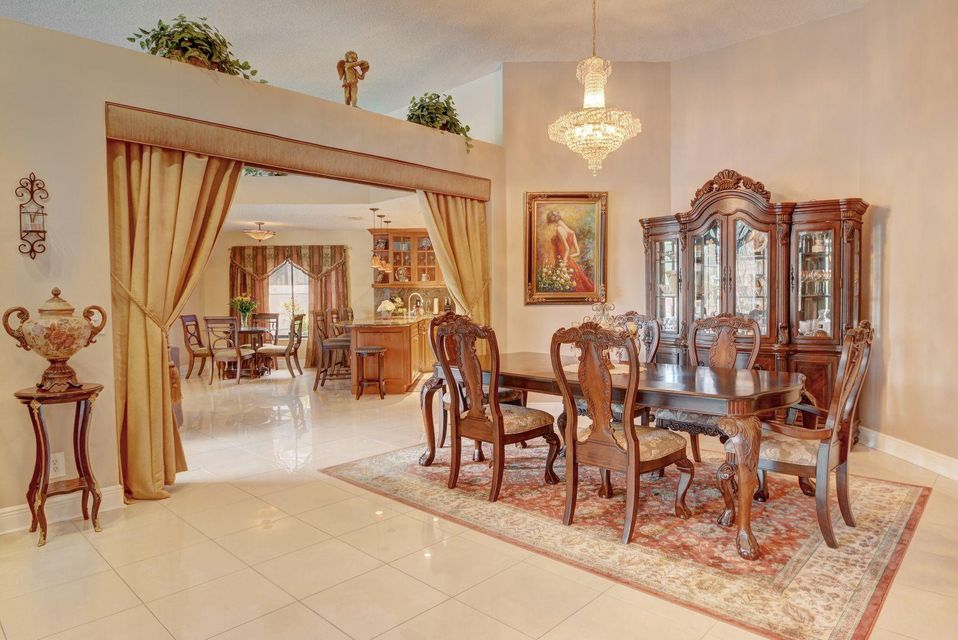 TEQUESTA REALTY