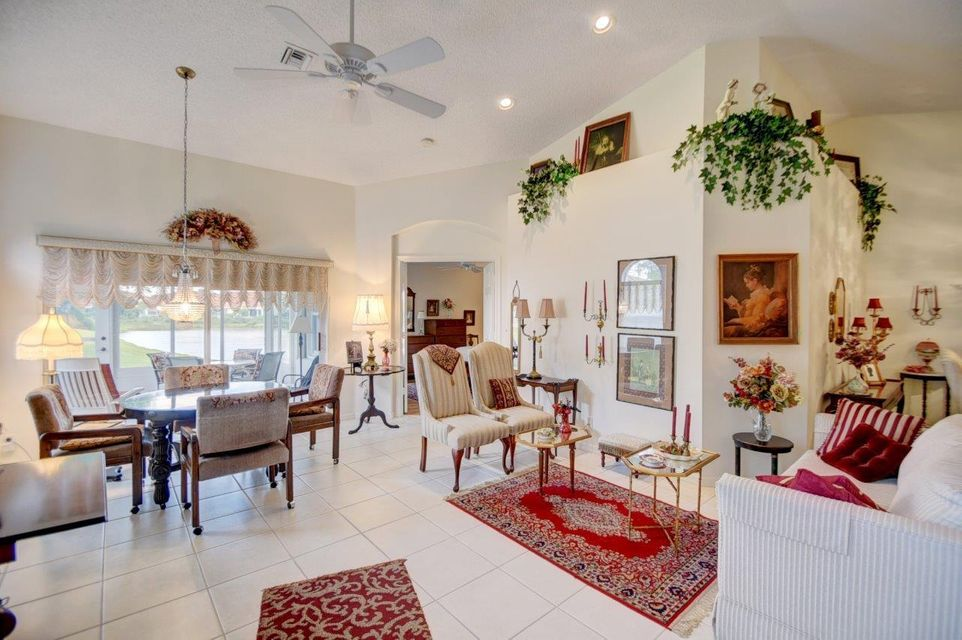 FLORAL LAKES 2 home 15290 Lake Wildflower Road Delray Beach FL 33484