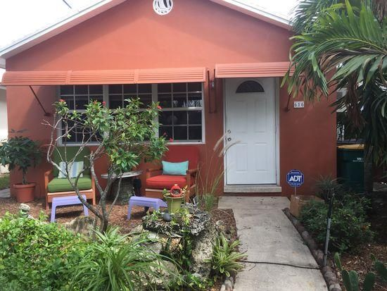 Rentals for Sale at 616 N C Street 616 N C Street Lake Worth, Florida 33460 United States