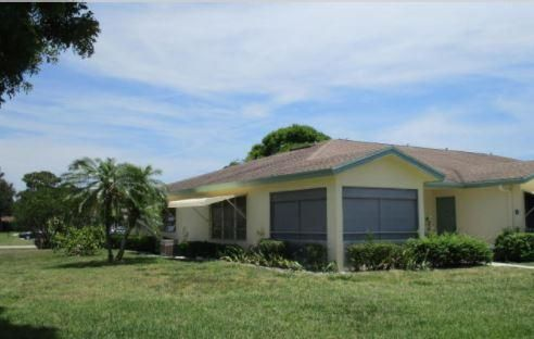 Co-op / Condo for Rent at 5102 Lakefront Boulevard 5102 Lakefront Boulevard Delray Beach, Florida 33484 United States