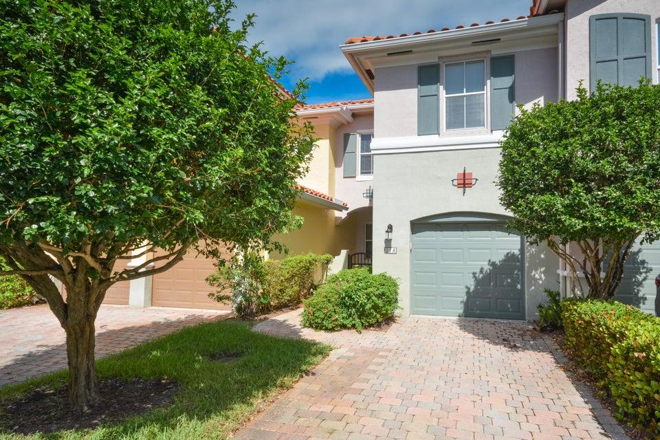 Residência urbana para Venda às 114 Las Brisas Circle 114 Las Brisas Circle Hypoluxo, Florida 33462 Estados Unidos