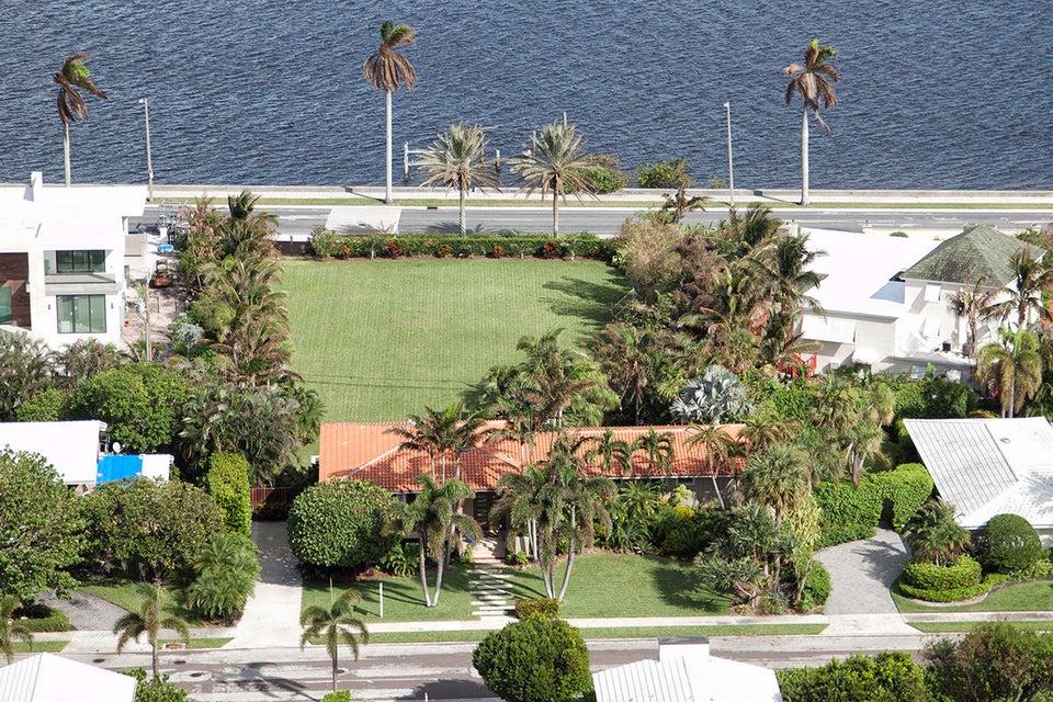 Maison unifamiliale pour l Vente à 6614 Pamela Lane 6614 Pamela Lane West Palm Beach, Florida 33405 États-Unis