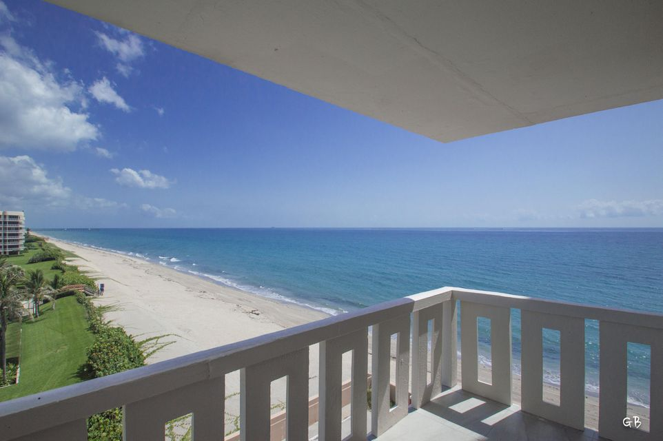 Condominium for Rent at 3450 S Ocean Boulevard # 508 3450 S Ocean Boulevard # 508 Palm Beach, Florida 33480 United States