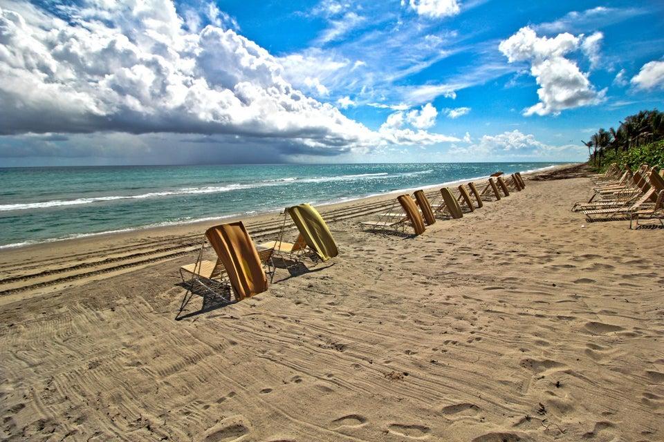 TOSCANA HIGHLAND BEACH REAL ESTATE