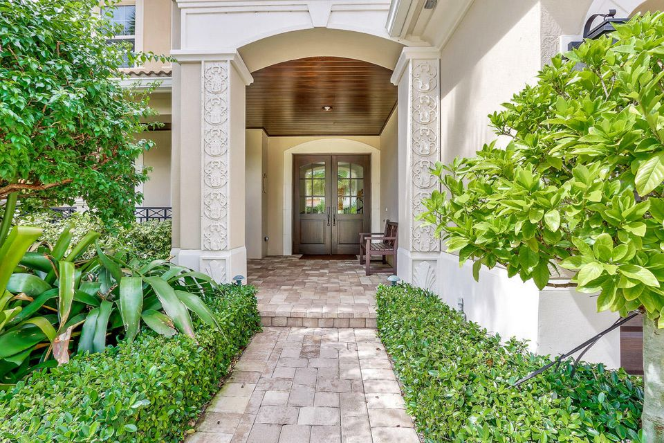 New Home for sale at 333 Charroux Drive in Palm Beach Gardens
