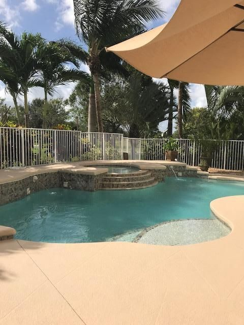 Single Family Home for Rent at 1237 Canyon Way 1237 Canyon Way Wellington, Florida 33414 United States