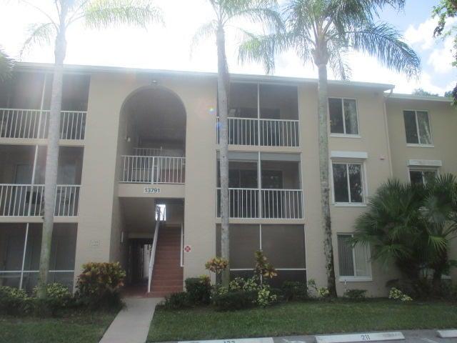 Konsum / Eigentumswohnung für Verkauf beim 13791 Oneida Drive 13791 Oneida Drive Delray Beach, Florida 33446 Vereinigte Staaten